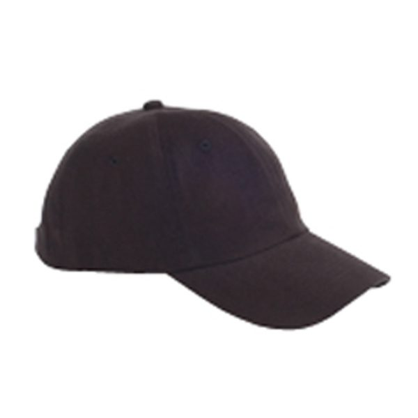 big_accessories_bx001_6-panel_brushed_twill_unstructed_cap