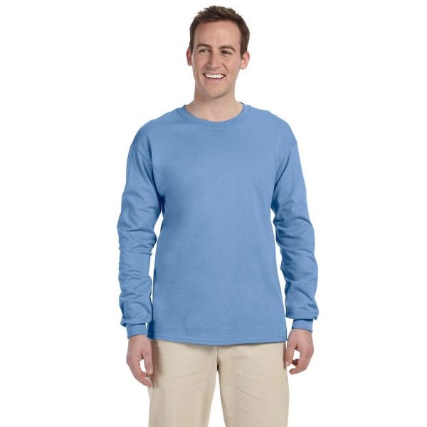 gildan_240_6-0_oz_ultra_cotton_long_sleeve_t-shirt