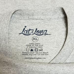 care tag for branding apge